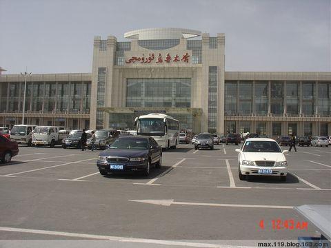 [原创]丝绸之路—新疆 - max.119 - max.119的博客欢迎朋友们
