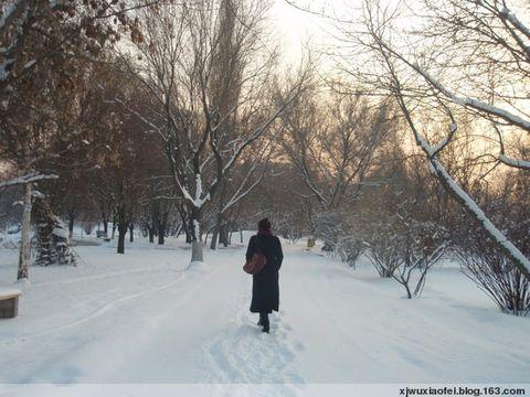 2008年12月3日 - 红色毛芨芨 - xjwuxiaofei的博客