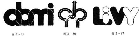 商标标识设计技巧(二)图片