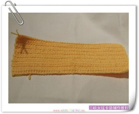 女红 钩针编织抱枕