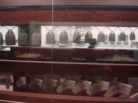 【引用】山西博物院——晋国霸业 - 漪汾夕照 - 漪汾夕照