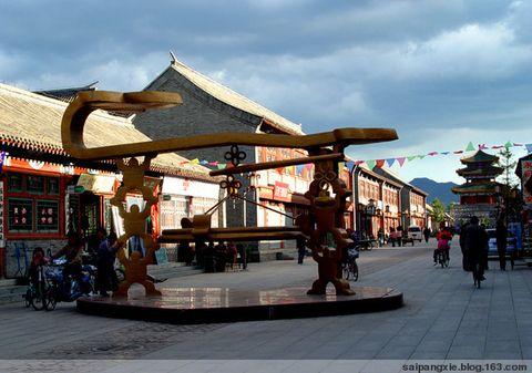 【原创】北 京 之 北 - 小友(saipangxie) - 赛螃蟹的家--小友摄影空间