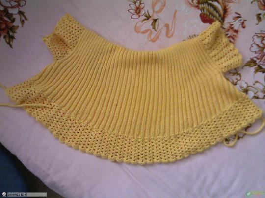 《潜伏》中晚秋的衣衣(图解) - 拼布大姐 - chjz4612 的博客