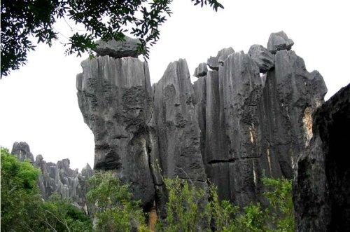 热烈祝贺中国南方喀斯特申报世界自然遗产成功! - 中华遗产 - 《中华遗产》