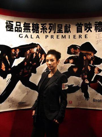 香港电影大致如此 兄弟之生死同盟