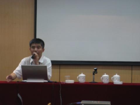 【新闻】——2、反歧视NGO能力建设培训在长沙成功举行(图片) - 南京甘之露工作组 - 南京甘之露工作组