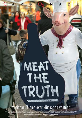 荷兰尼可拉斯·皮尔森基金会纪录片《MeattheTruth》