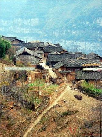 汉源五十关键词(39—41) - 方方 - 方方