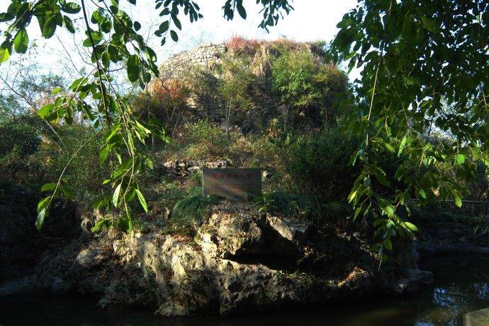 见证蓄水175米的三峡(之四)坐阵白帝揽夔峡