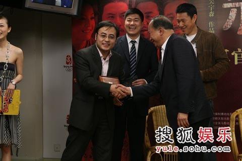 吴宇森:坚守与变通 - 魏君子 - 江湖外史之港片残卷