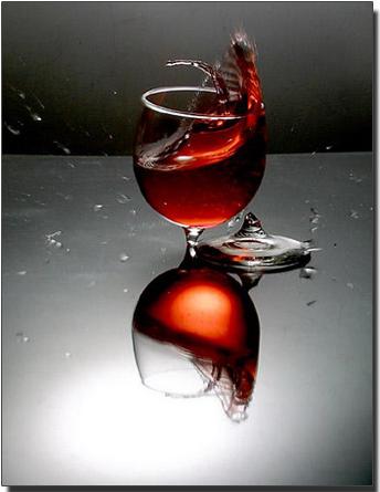 刚刚坠地的杯子 - 和静 - 心结和静
