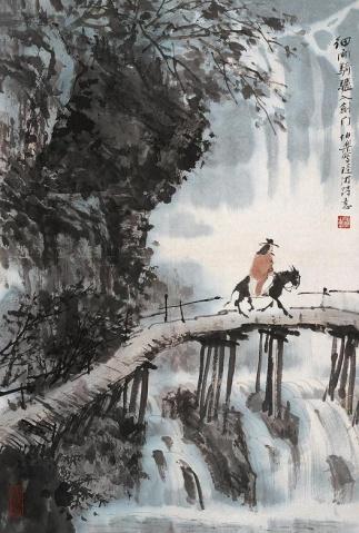 试论新格律诗(原创) - 右岸左人 - 烟雨行囊:右岸左人的部落客