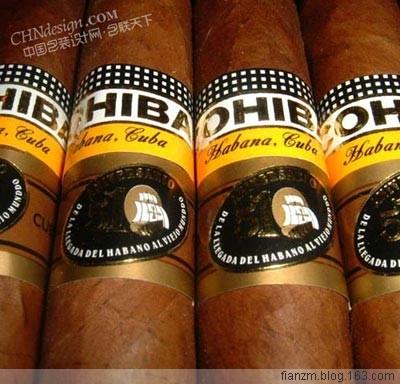 【原创杂文】抽雪茄的极品男人 - 温莎 - 温莎滴风流娘儿们的博客