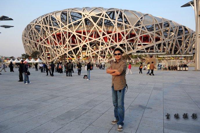 我爱北京锣鼓巷 - Y哥。尘缘 - 心的漂泊-Y哥37国行