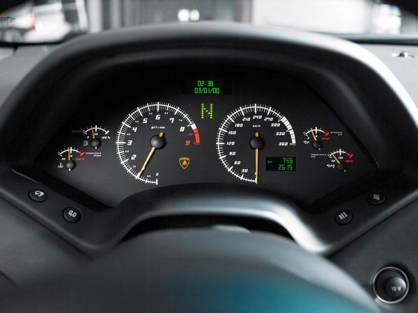 蜘蛛侠变身-Edo Competition改装Lamborghini Murcielago LP640[图] - 听雪 - 听雪。。。的声音