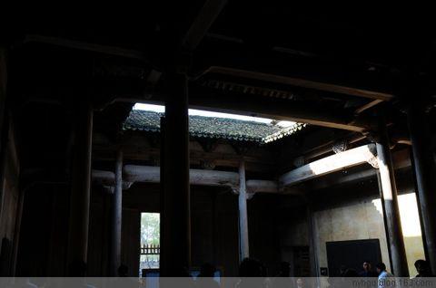 律诗·宏 村——2(原创3) - 黄山松 - 黄山松的博客——