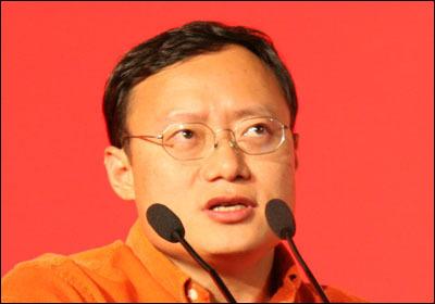 2008中国互联网哈哈榜12:四大牛人 - 刘兴亮 - 刘兴亮的IT老巢