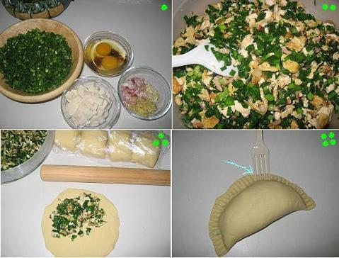 【转】油条、面条、包子、小笼包、煎饼、韭菜盒子等 秘方 - 梅兰竹菊 - 梅兰竹菊的博客