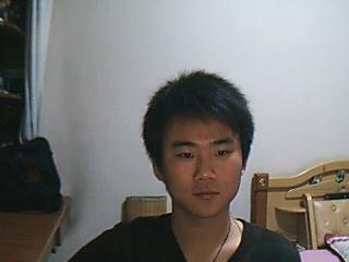 陆帆001号和拣垃圾的男孩001号 - cuimanli - 崔曼莉(京城洛神)