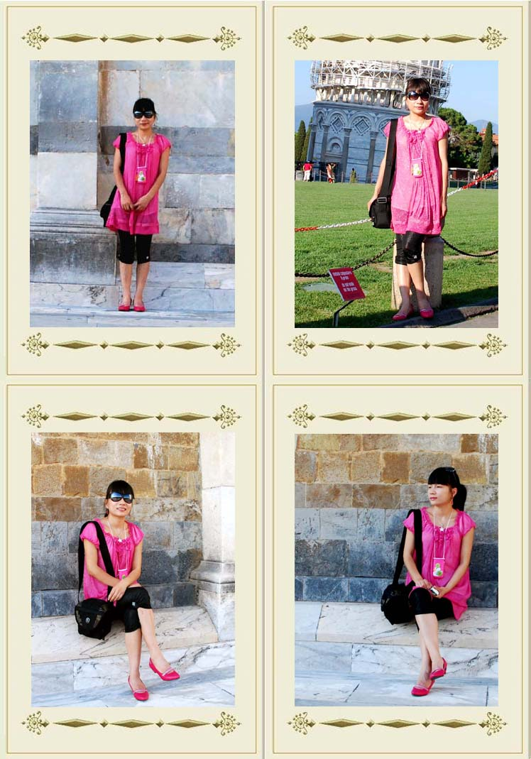 (原创4P)尝鲜的杨梅和婆婆买的衣服 - 风和日丽(和佬)  - 鹿西情结--和佬的博客