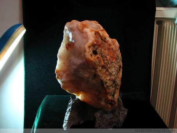 我收藏的石头(七) - 真奇石苑 - 真奇石苑—刘保平的博客