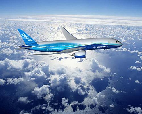 波音飞机机型介绍——波音B787 (Boeing B787) - 天外飞熊 - 天外飞熊