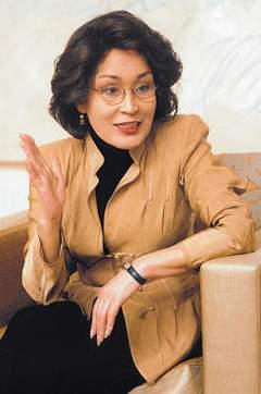 世界之巅的女性主管(2005年12月10日) - 恒明 - 恒明经管书