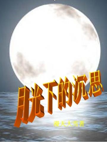 中秋节感言 文 / 漫天大雪 - 漫天大雪 - 漫天大雪的博客