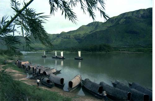 寻访中国最后的桃花源——楠溪江 - 中华遗产 - 《中华遗产》