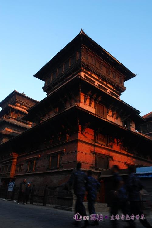 第三张印度签证到手《重返尼泊尔之二十》 - Y哥。尘缘 - 心的漂泊-Y哥37国行