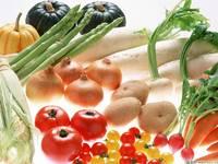 蔬菜的小知识 - 幸福精灵 - 仙居实验幼儿园中四班