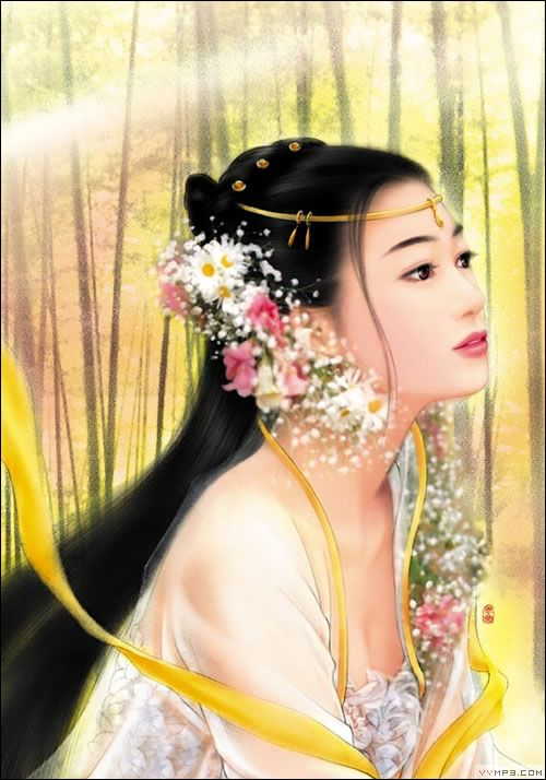 中国古代四大美女 南山秀竹的日志