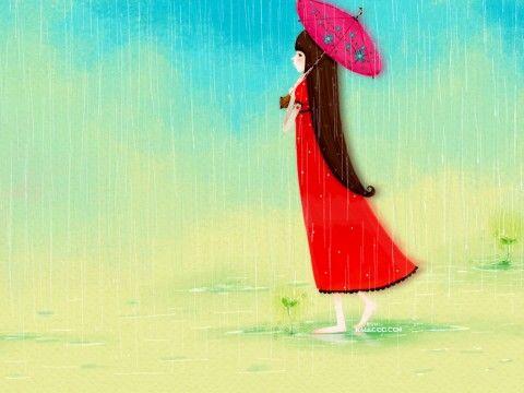 雨巷   戴望舒 - angel.yzx - 惠风和畅