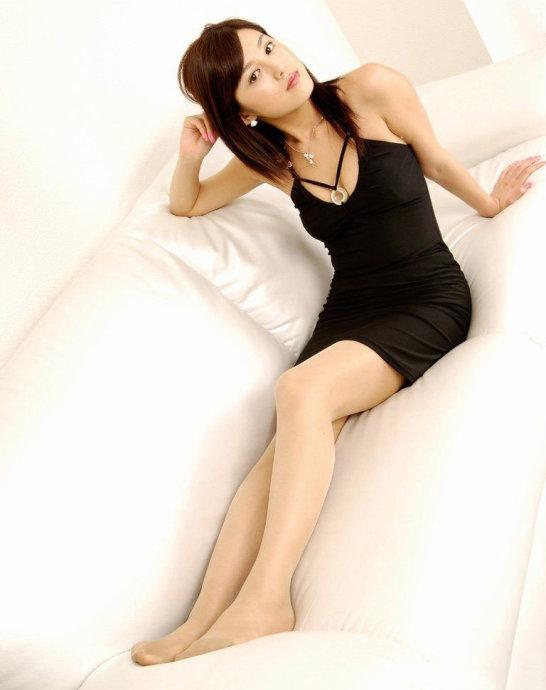 美女|美腿|丝袜|性感|黑色魅惑 - 沧海 - 沧海的博客