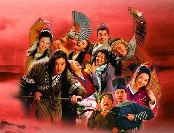 2011年1月贺岁档国内最新电影榜单 - yuruan - 黎黎影视明星博客