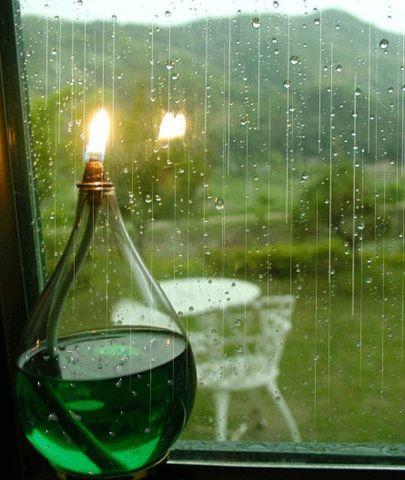 [诗歌原创]二月的雨 - 芮朋贵 - 一片云