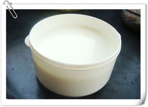 酸奶鸡蛋煎饼(原创) - 玉池桃红 - 玉池桃红的博客