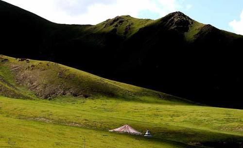 情歌故乡---四川甘孜州 - 踏雪寻梅 - 李新月3186的博客