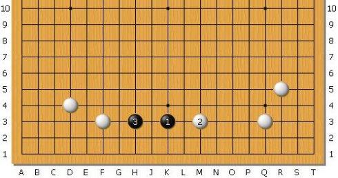 精选围棋格言图解(十八) - 莱阳棋院 - 莱阳棋院的博客
