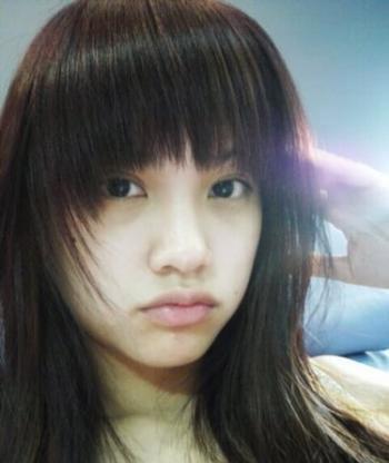 [娱乐]杨丞琳居家照网上爆光 - 玩美掌门 - Perfect Girls