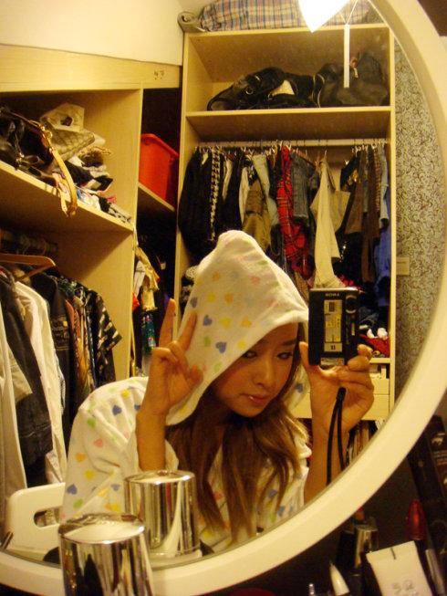 公开我的试衣间 - 韩国媚眼天使sara - 韩国媚眼天使sara   博客