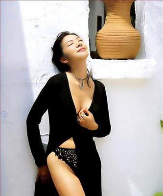 盘点:台湾十大性感美女(组图) - 0.2的生命 - 零点二:平民八卦论