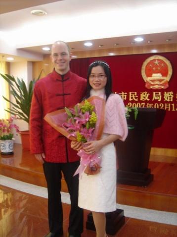 2周年结婚纪念 - Xian - 格子的博客
