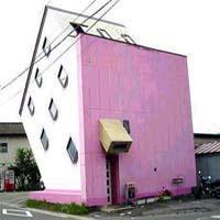 古怪建筑 [组图] - 798DIY - 798 DIY 陶瓷家饰