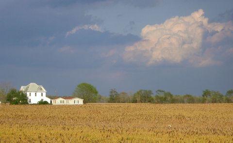 【转载】美国的郊区和乡村(组图) - 小苏州 - 我的博客