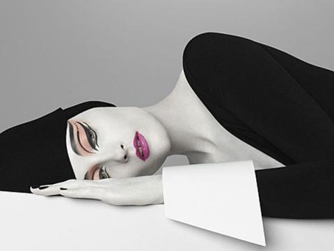 瑞士摄影师Patrizio Di Renzo 作品赏 - 五线空间 - 五线空间陶瓷家饰