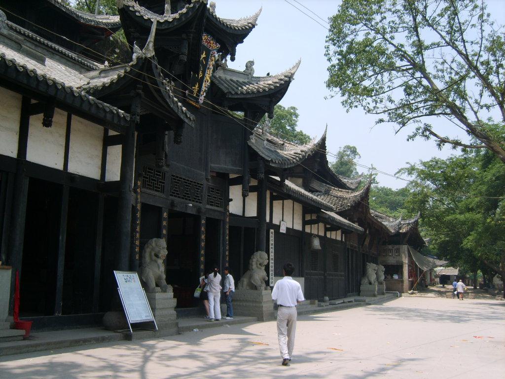 渝帆:一封写给县长信箱关于潼南大佛寺的信 - duhm - 渝帆空间