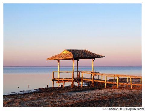 达里诺尔湖介绍 - 红海滩 - 红海滩古玩综合博客