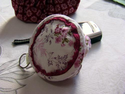 小妻布艺手做----我在布上划个圆 - 开心如意 - 开心如意的博客