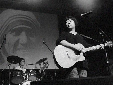 在路上:2006演出图记 - hongqi.163blog - 另一个空间